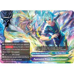 BFE S-UB06/0056EN Foil/U Fantastic Final Countershoot!!