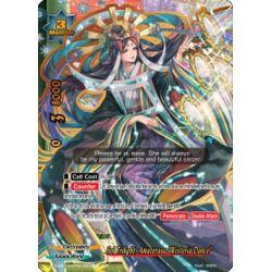 "BFE S-SS01A-SP02/0005EN RRR Sol Trilight, Amaterasu ""Wisteria Dance"""