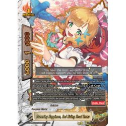 BFE S-SS01A-SP02/0009EN RRR Dreaming Happiness, Red Riding Hood Emma