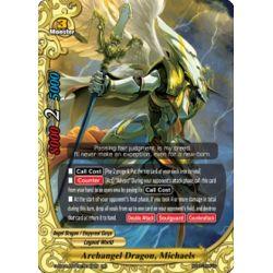 BFE S-SS01A-SP02/0046EN RR Archangel Dragon, Michaels