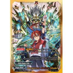 BFE S-SS01A-SP02/SR04EN SR Divine Dragon Creation