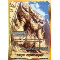 BFE S-SS01A-SP02/SR03EN SR Dragon Emperor Legend