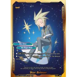 BFE S-SS01A-SP02/SR07EN SR Star Believer