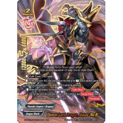 "BFE S-SS01A-SP03/0004EN RRR Demon Lord Dragon, Batzz ""Re:B"""