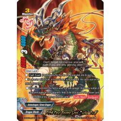 "BFE S-SS01A-SP03/0018EN RR Fifth Omni Dragon Lord, Tenbu ""Re:B"""