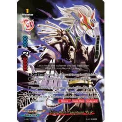 "BFE S-SS01A-SP03/0025EN RR Evil in Heart, Yamigitsune ""Re:B"""