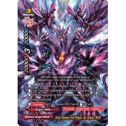 "BFE S-SS01A-SP03/0043EN RR Great Demonic End Dragon, Azi Dahaka ""Re:B"""