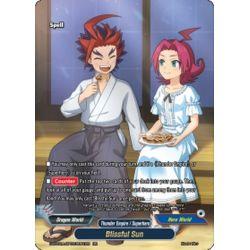 BFE S-SS01A-SP03/0064EN RR Twin Hearts