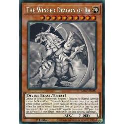 YGO LED7-EN000 The Winged...