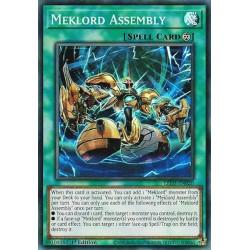 YGO LED7-EN020 Assemblée Meklord  / Meklord Assembly