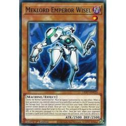 YGO LED7-EN023 Wisel, Empereur Meklord  / Meklord Emperor Wisel