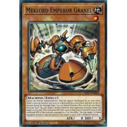 YGO LED7-EN024 Granel, Empereur Meklord  / Meklord Emperor Granel