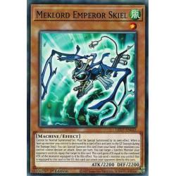 YGO LED7-EN025 Meklord Emperor Skiel
