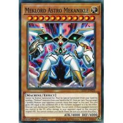 YGO LED7-EN026 Mekanikle, Astre Meklord  / Meklord Astro Mekanikle