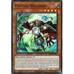 YGO LED7-EN032 Bounder Psychique  / Psychic Bounder