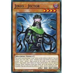 YGO LED7-EN041 Injecteur Jinzo  / Jinzo - Jector
