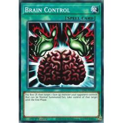 YGO LED7-EN042 Contrôle Cérébral  / Brain Control
