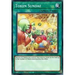YGO LED7-EN054 Token Sundae