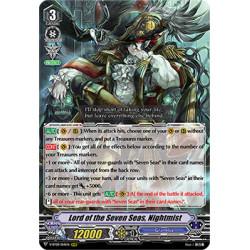 CFV V-BT09/014EN RRR Lord of the Seven Seas, Nightmist