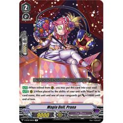CFV V-BT09/041EN R Magia Doll, Prana