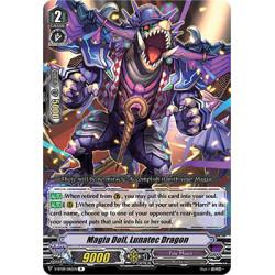 CFV V-BT09/042EN R Magia Doll, Lunatec Dragon