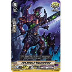 CFV V-BT09/068EN C Dark Knight of Nightmareland