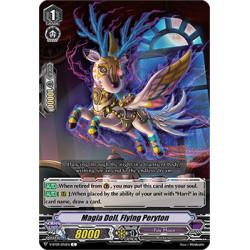 CFV V-BT09/076EN C Magia Doll, Flying Peryton