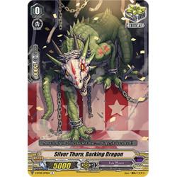 CFV V-BT09/079EN C Silver Thorn, Barking Dragon