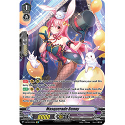 CFV V-BT09/SP13EN SP Masquerade Bunny