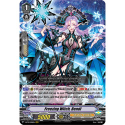 CFV V-BT10/008EN RRR Freezing Witch, Bendi