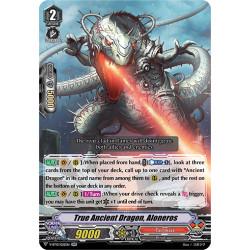 CFV V-BT10/022EN RR True Ancient Dragon, Aloneros