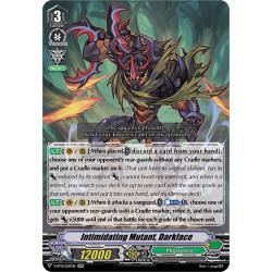 CFV V-BT10/027EN RR Intimidating Mutant, Darkface