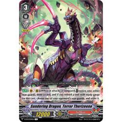 CFV V-BT10/034EN R Sundering Dragon, Terror Therizeeno