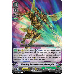 CFV V-BT10/043EN R Piercing Spear Mutant, Dovespid