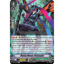 CFV V-BT10/044EN R Melody Mutant, Nelnympha