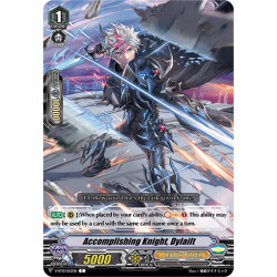 CFV V-BT10/053EN C Accomplishing Knight, Dylailt