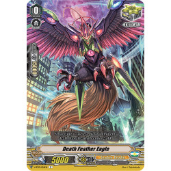 CFV V-BT10/056EN C Death Feather Eagle
