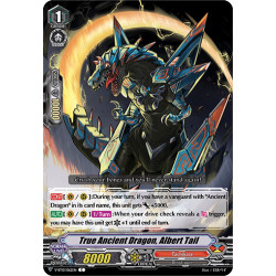 CFV V-BT10/062EN C True Ancient Dragon, Albert Tail