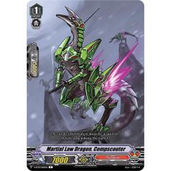 CFV V-BT10/064EN C Martial Law Dragon, Compscouter