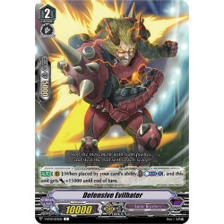 CFV V-BT10/072EN C Defensive Evilhater