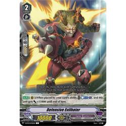 CFV V-BT10/072EN C Defensive Evilhater