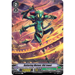 CFV V-BT10/082EN C Battering Mutant, Old Jewel