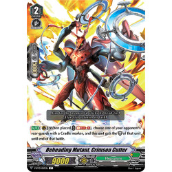 CFV V-BT10/083EN C Beheading Mutant, Crimson Cutter