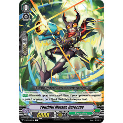 CFV V-BT10/087EN C Youthful Mutant, Dorectus