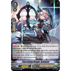 CFV V-BT10/Re01EN Re01 Cherishing Knight, Branwen
