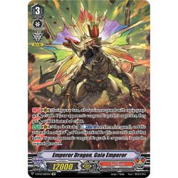 CFV V-BT10/SP03EN SP Emperor Dragon, Gaia Emperor