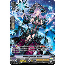 CFV V-BT10/SP08EN SP Freezing Witch, Bendi