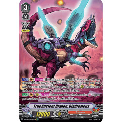 CFV V-BT10/SP09EN SP True Ancient Dragon, Bladromeus