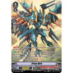 CFV V-BT10/SP11EN SP Prism Bird