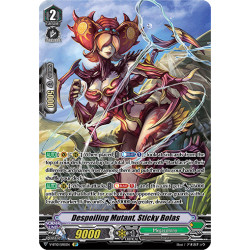 CFV V-BT10/SP15EN SP Despoiling Mutant, Sticky Bolas